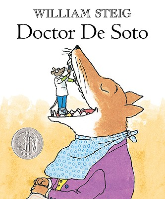 Doctor De Soto By Steig, William